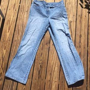 Denim - NY jeans-bell bottom